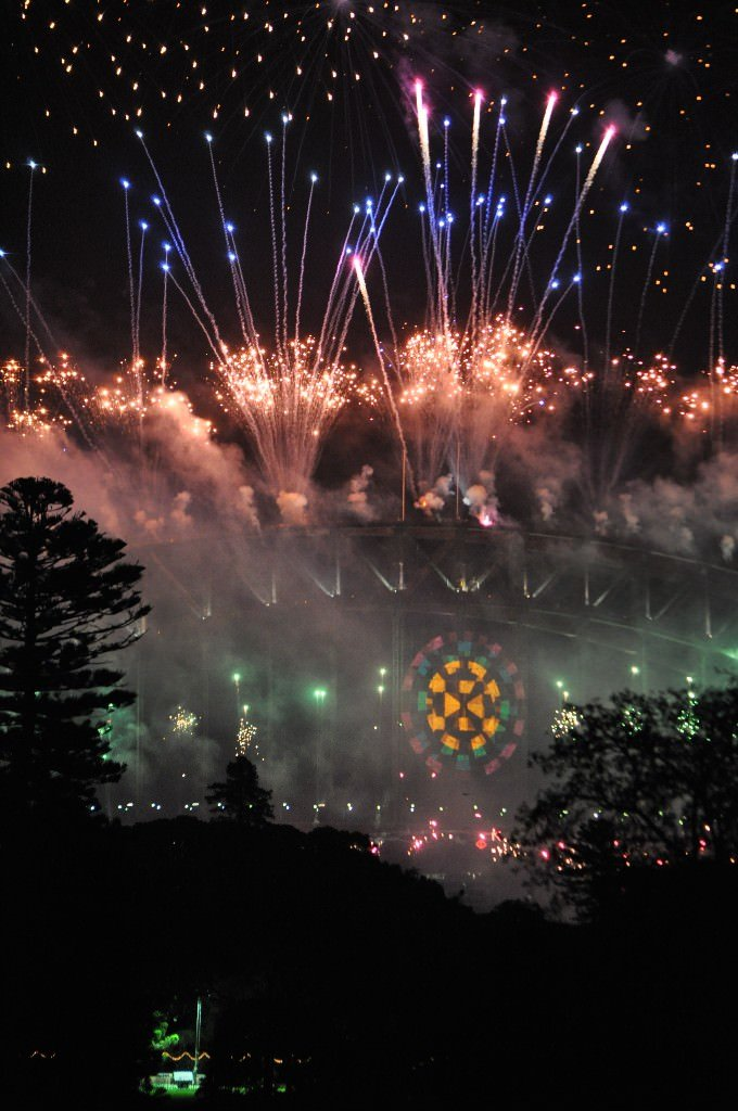 New Years Eve 2011, Sydney