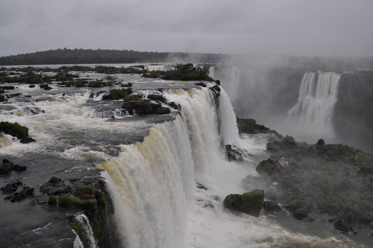 Foz do Iguacu