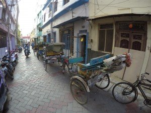 Madurai Cyclo Tour